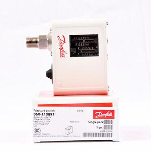 H●DANFOSS KP36 060-110891 Pressure Switch New