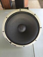 """Pioneer 30-08F-4 12"""" Alnico Magnet Woofer Pulled From Pioneer CS -53 Speakers"""