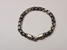 David Yurman 925 Sterling Silver Bracelet