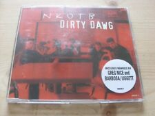NKOTB (New Kids on the Block):  Dirty Dawg  CD Single     NM