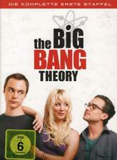 DVD The Big Bang Theory Erste Staffel