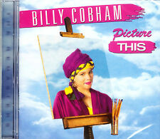 BILLY COBHAM picture this CD NEU