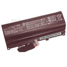 8cell Battery For ASUS G751 ROG G751JY G751JM G751JT GFX71JY GFX71JT A42N1403