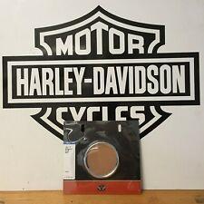 Genuine Harley Davidson Instrument Gauge Bezel 74541 00