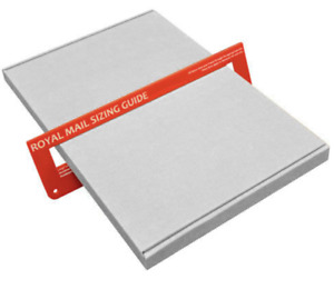 C4 PIP BOXES FOR LARGE LETTER ROYAL MAIL TO SAVE POSTAGE! Quick and Easy To Pack