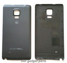 "OEM Samsung Galaxy Note Edge Back Door Battery Cover ""AT&T"" N915A (BLACK) ~US"