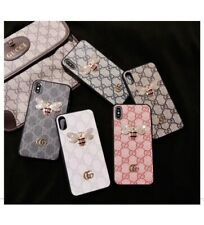Fashion Design GG style iphone X XS/Max 11pro/11pro Max case cover uk seller