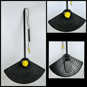 Logitech Drum Replacement Cymbal Pad Yellow PS3 Xbox 360 Guitar Hero Game Tested