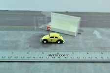 Busch 42766 Austrian Post Volkswagen Beetle HO Scale 1:87