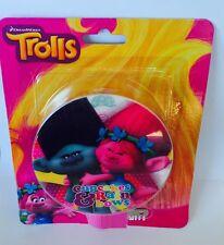 Dreamworks Trolls Nightlight with Poppy Cupcakes and Rainbow