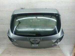 2011 VAUXHALL ASTRA J MK6 2.0CDTI 5 DOOR TAILGATE BOOTLID SILVER  Z179