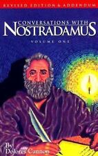 Conversations with Nostradamus Vol. 1 by Dolores Cannon (1997, Paperback,...