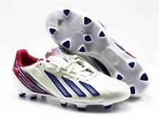 adidas Damen Fußballschuhe G96591 F30 adiZERO TRX FG W  Leder weiß (22) 40 2/3