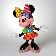 Britto Disney Minnie Mouse Large Figurine 4023846