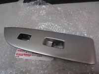 04-09 OEM NEW LEXUS RX330 RX350 RX400 BEZEL TRIM WINDOW SWITCH RIGHT FRONT DOOR