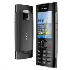 2017 ORIGINAL Nokia X2-00 Black X2 100 UNLOCKED Cellular Phone GSM Warranty FREE
