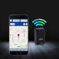 GF07 mini GPS en temps réel voiture localisateur Tracker magnétique GSM/GPRS