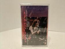 Alice Cooper Live at Toronto Cassette New Sealed