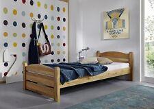 Bettgestelle aus Massivholz ohne Matratze für Jugendzimmer 90cm x 200cm