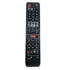 AH59-02402A Replaced Home Theater/BD/TV Remote For Samsung HTE4500ZA HTE5500WZA