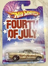 Hot Wheels 2008 Chevy S-10 Pro Stock Fourth Of July N1147