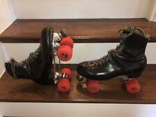 riedell roller skates Size 12 mens