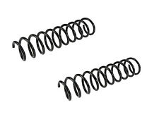 Volvo s/v40 (01-04) suspension shock Coil Spring Rear L+R (x2)