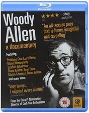 Woody Allen (Resleeve) [Blu-ray] [DVD][Region 2]