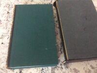 Vintage Jane Eyre by Charlotte Bronte,1965,The Folio Societe London