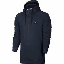 Nike Mens Sportswear Modern Hoodie 805132-451