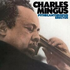 Charles Mingus - Pithecanthropus Erectus [New Vinyl] Bonus Track, 180 Gram
