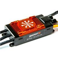 Spektrum SPMXAE1080 Avian 80 Amp Brushless Smart ESC 3S-8S