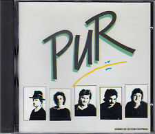 PUR : PUR / CD - TOP-ZUSTAND