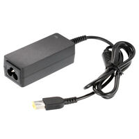 45W 20V 2.25A AC Power Adapter Charger Slim-Tip For Lenovo ThinkPad ADLX45NCC2A