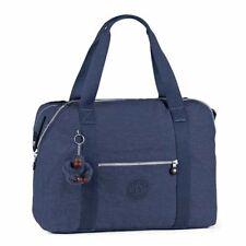 Bolsos de mujer Kipling color principal azul