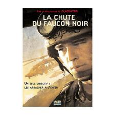 La Chute du faucon noir DVD NEUF
