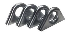 4 #204 Weldable Tie Down Boat Bow Eye Aluminum