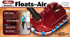 aiRider BAGGED HEPA FLOATING VACUUM CLEANER * CHRISTMAS ADVERTISING PROMO ONLY *