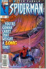 SPIDERMAN # 87 (John Romita Jr.) (USA, 1998)
