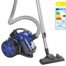Aspiradora sin bolsa potente ciclónica filtro Hepa cepillo parquet 700W Clase A