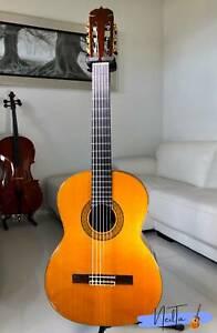 Masao Koga 400 Handmade Classical Concert Guitar 1974