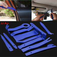 11x Car Door Clip Trim Panel Dash Audio Stereo Remove install Trim Tool For Benz