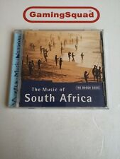 The Rough Guide to The Music of South Africa CD, Supplied by Gaming Squad