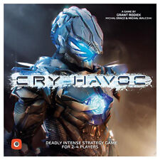 Cry Havoc Board Game by Portal Games - New