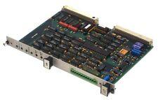 ISI ROBOTICS PC007F CONTROL CARD 0078916310 REV. F