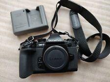 Olympus OMD EM1 OM-D E-M1 16.3 Megapixels Camera