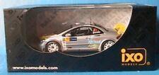 PEUGEOT 307 WRC #19 RALLY RACC CATALUNYA 2006 BENGUE ESCUDERO 1/43 IXO RAM239