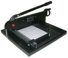 BRAND NEW COME 2770EZ STACK PAPER CUTTER PAPER TRIMMER
