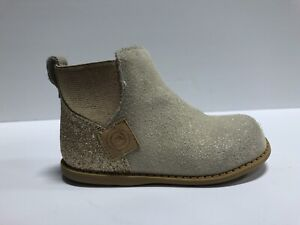 Livie Luca Wink Boot Girls Size 8 M Toddler