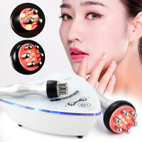 Multipolar RF 3MHz Radio Frequency Body Facial Lifting Machine Wrinkles Removal